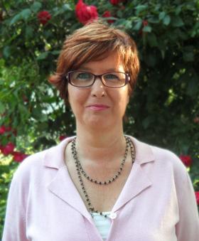 Sabine Koll (Mahama Vyana) - Heilpraktikerin für Psychotherapie