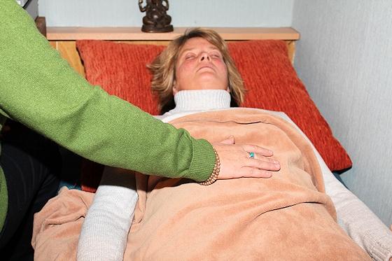 Chakratherapie